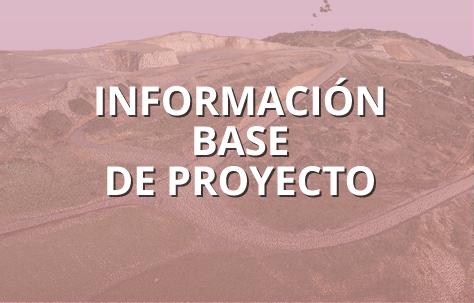Información básica Infraestructuras BIM